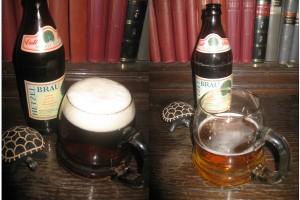 Halbwertszeit Bier