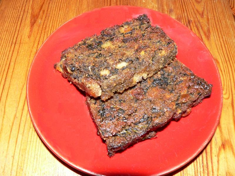 Veganer Weihnachtsbraten mit Seitan - Food Blog - lebensmittelwissen.de