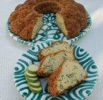 Bild von Rezept Zucchini-Apfel-Brot